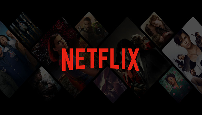 Netflix.com، یکی از وب سایت های برتر در رتبه بندی الکسا.