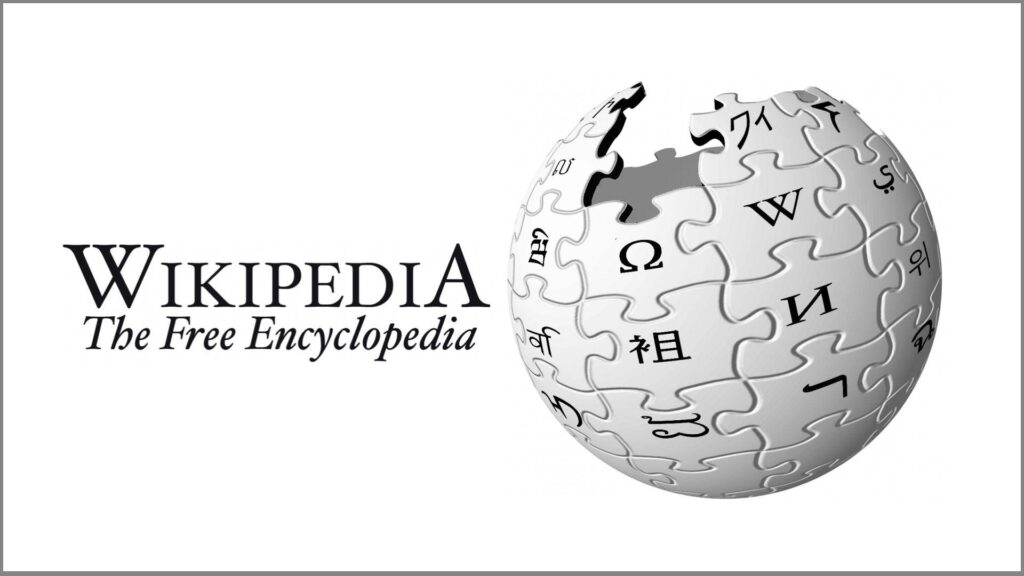 Wikipedia.org، یکی از وب سایت های برتر در رتبه بندی الکسا.