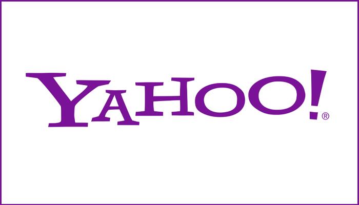 Yahoo.com، یکی از وب سایت های برتر در رتبه بندی الکسا.