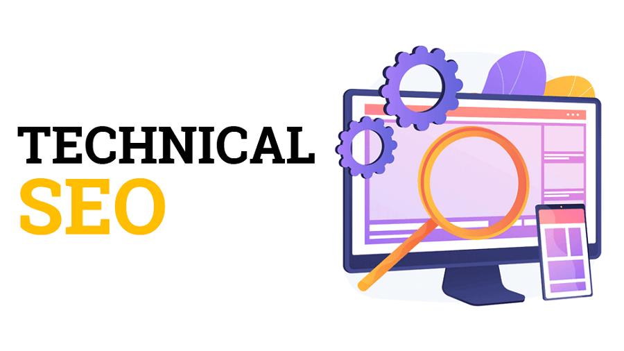 اولویت بندی SEO تکنیکال